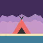 Hipcamp logo