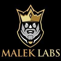 Malek Labs  logo