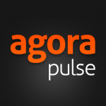 AgoraPulse logo