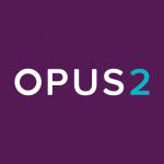 Opus 2 logo