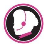 Pink Callers logo