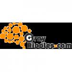 GrayRipples logo