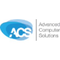 Advanced Computer Solutions