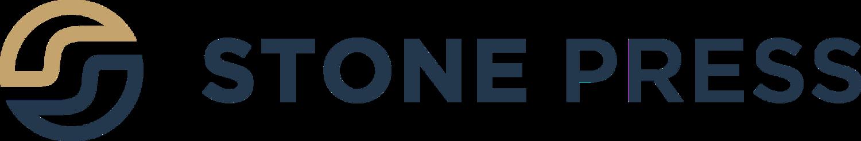 Stone Press logo