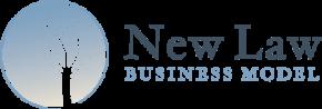 New Law Business Model logo