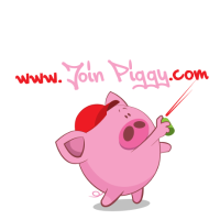 Piggy, LLC. logo